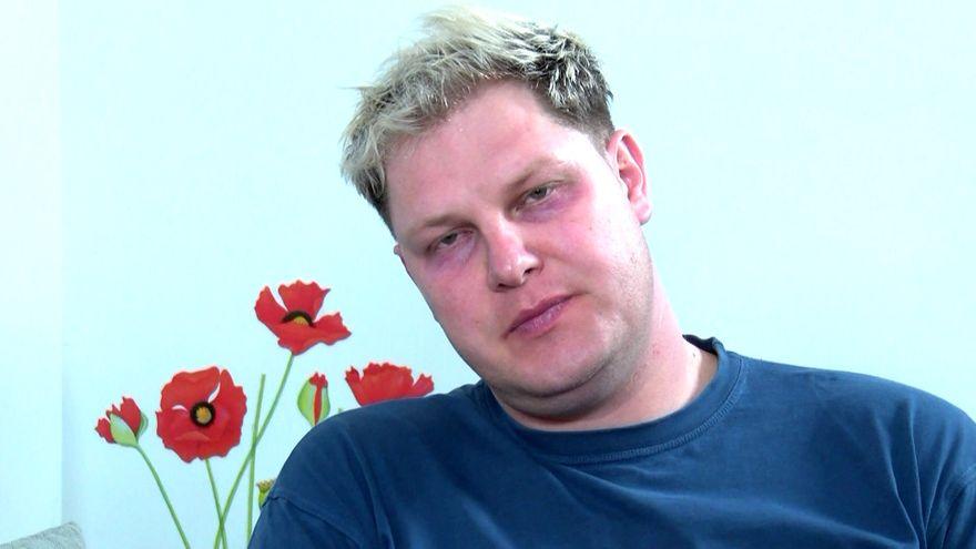 Cutremurător: povestea de viață dezvăluită de Ernest la Kanal D este despre Victor, dar ar fi putut fi despre oricare dintre noi