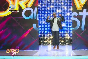 Ce surpriza le asteapta pe concurentele ''Bravo, ai stil'' in editia din aceasta seara? Nu ratati marea SURPRIZA, de la 23:00, pe Kanal D