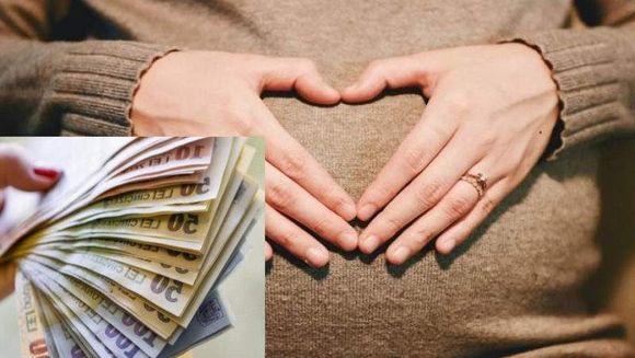 Vești bune pentru mamele din România! Ce valoare va avea indemnizația de creștere a copilului