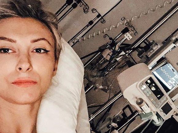 """""""Ne rugam pentru tine!"""" Durerea fanilor Andreei Balan, inimaginabila! Ce s-a mai intamplat cu artista"""