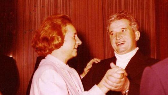 Elena Ceaușescu înregistra partidele de sex ale nomenclaturiștilor si făcuse o adevărată obsesie pentru o femeie