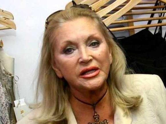Doliu in Romania: Zina Dumitrescu a murit!