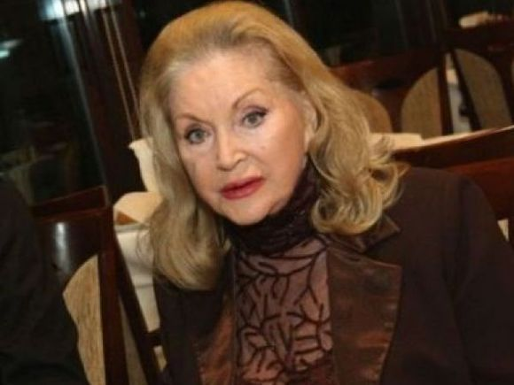 Ce avere are Zina Dumitrescu și cui îi rămâne de fapt, după moarte