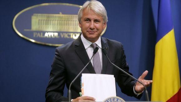 Cum explică Teodorovici că nu plăteşte niciun impozit în România