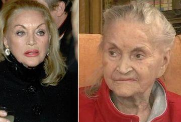 Zina Dumitrescu a incercat sa se sinucida! Motivul din cauza caruia nu a mai suportat sa traiasca