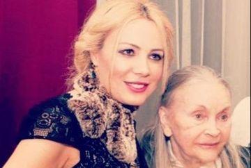 Dana Savuica, prima reactie dupa aflarea tragicei vesti despre moartea Zinei Dumitrescu! Iata ce mesaj emotionant a scris vedeta pe contul ei de socializare!