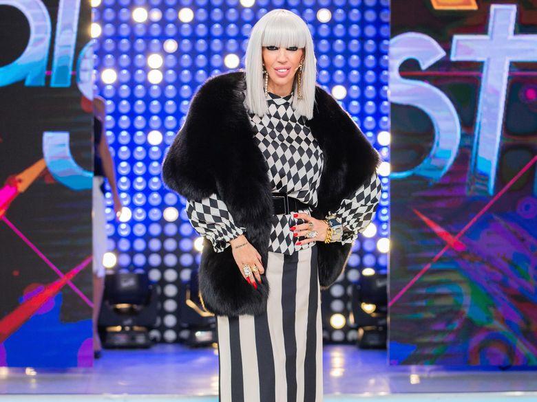 Raluca Badulescu, reactie ferma la jurizarea unei concurente: <Tu nu stii atata moda!>