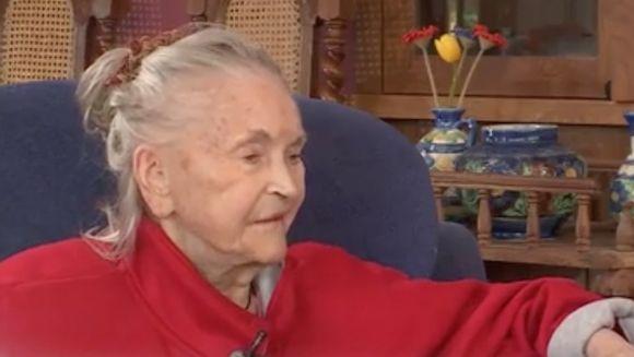 Cum a murit Zina Dumitrescu si ce a facut in ultima zi de viata. Care era numele real al mamei Zina