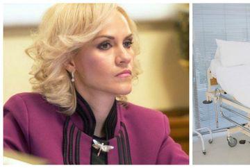 Breaking NEWS! Gabriela Firea a fost externata, dupa ce a suferit o operatie grea. In ce stare se afla edilul Capitalei