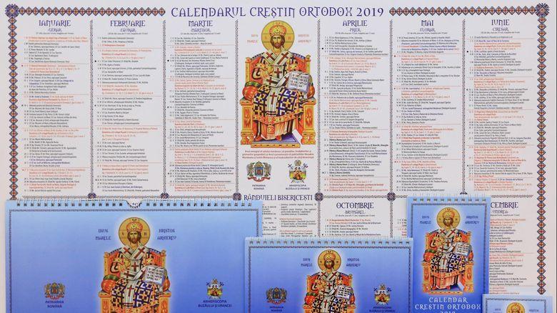 Este oficial: s-a schimbat data unei mari sarbatori din luna aprilie! Biserica Ortodoxa Romana a facut anuntul