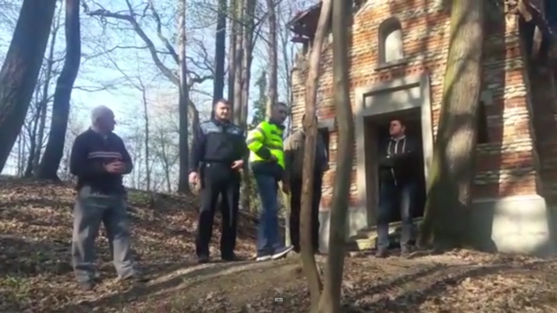 Anchetă la Vila lui Ceaușescu din Micești, Argeș: un cadavru decapitat găsit în capela de rugăciune