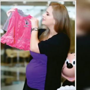 Paula Chirilă este însărcinată?