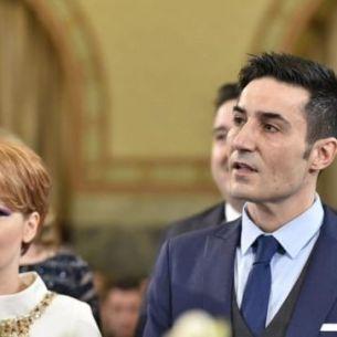 Cati bani au castigat la nunta Lia Olguta Vasilescu si Claudiu Manda: darul este urias!