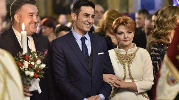 Ce se întâmplă cu banii de la nunta Liei Olguța Vasilescu. Mesajul de la ANAF