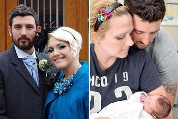 """A făcut amor pe patul de spital, la doar două ore după ce a născut! """"A fost o experiență specială"""""""