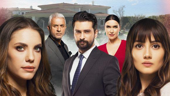"""""""Pretul fericirii"""" – un nou serial turcesc de succes, din 22 aprilie, la Kanal D!"""
