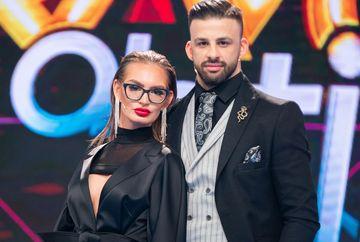 """Batalia cuplurilor revine la """"Bravo, ai stil!""""Cuplul Cristina Zloti & Alex, """"pusi la zid"""" de catre jurati!"""