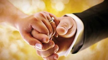 Top 5 zodii care se căsătoresc din dragoste