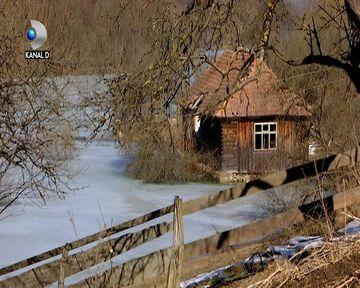 GEAMANA, cel mai bogat sat din Apuseni, scufundat in otrava!