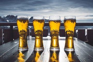 Uimitor! Ce ti se poate intampla daca bei zilnic bere