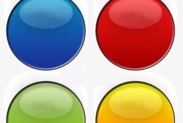 TESTUL surprinzător de REAL: alege o culoare că să-ți spun cum îți va merge în viață