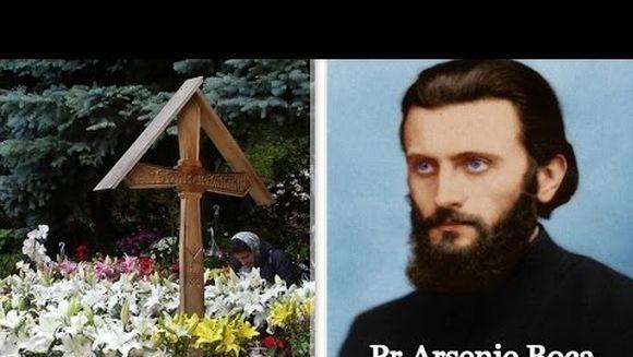 """Ce le spunea Arsenie Boca femeilor în Postul Paștelui: """"Să aveţi împreunare cu bărbatul numai marţi şi joi"""""""
