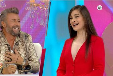 O noua concurenta intra in competitia ''Bravo, ai stil!'' Avem primele imagini din editia de astazi, de la 23:00, pe Kanal D
