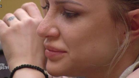 """Larisa de la Puterea Dragostei, în lacrimi! Ce se întâmplă între ea și Adrian: """"Eu nu cred în atașament"""""""