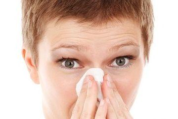 Alergiile de primavara - simptome si tratament