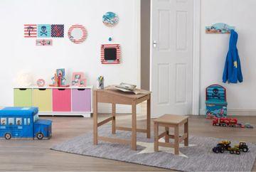5 trucuri pentru a amenaja creativ si eficient camera copiilor