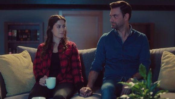 """Selim din serialul """"Povestea noastra"""", un tatic fericit! Iata ce relatie frumoasa are carismaticul Murat Danaci cu fiul lui si cum isi petrec timpul liber impreuna!"""