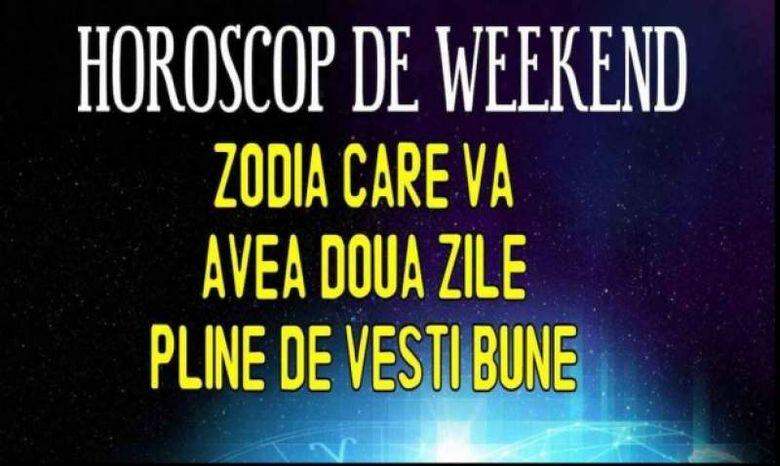 Horoscop weekend 12-14 aprilie 2019. Zodia care traieste emotii negative