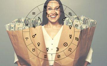 Cum să faci bani ușor în funcție de zodia ta. Secretul e in astre