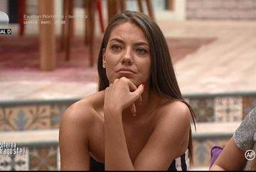 "Nu o sa-ti vina sa crezi ce animal de companie are Roxana de la ""Puterea dragostei"". Nimic nu e intamplator"