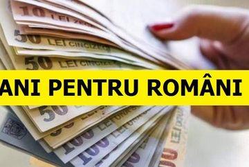 Bani de la stat: Mii de euro ajutoare pentru români! Primești triplu dacă îndeplinești codițiile