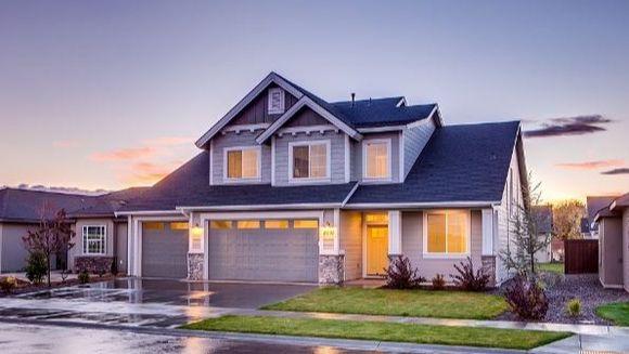 Aspectul exterior al casei - 7 trucuri pentru a-l imbunatati