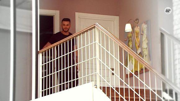 """Bianca in stare de soc! Alexandru Bobicioiu a revenit in casa """"Puterea dragostei""""! Iata cum a reactionat concurenta!"""