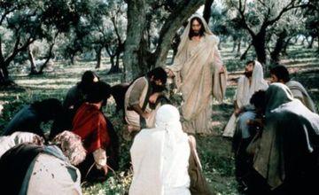 Rugăciune pentru Săptămâna Patimilor Domnului