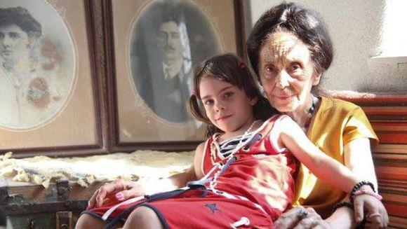 Sicriul a sosit! Fiica Adrianei Iliescu este pregatita de inmormantarea mamei sale