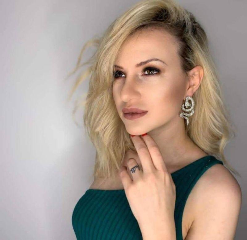 Larisa Bulgariu