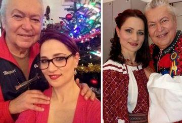 FOSTA iubita a lui Gheorghe Turda a spus ADEVARUL: de ce s-au despartit, de fapt, Nicoleta Voicu şi Gheorghe Turda