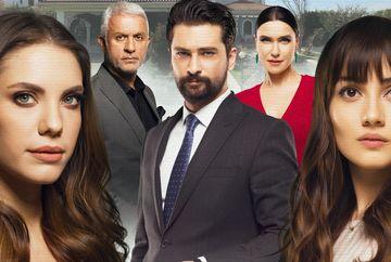 """""""Pretul fericirii"""", din 22 aprilie, difuzat trei zile pe saptamana, la Kanal D!Noul serial turcesc va putea fi urmarit de luni pana miercuri, de la ora 20:00!"""
