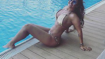 """A slăbit și nu mai pune la loc. Anamaria Prodan a spus dieta cu care a dat jos 15 kilograme: """"Este o dietă prin care toţi sportivii mari ai lumii slăbesc. Nu am mai mâncat…"""""""