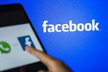 BREAKING NEWS! Facebook, WhatsApp si Instagram au picat