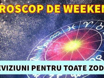 HOROSCOP weekend 19-21 aprilie. Berbecii trebuie să fie atenți la parteneri, Gemenii încheie un ciclu de viață