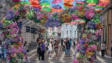 Astazi incepe TimFloralis, festivalul de flori de la Timisoara