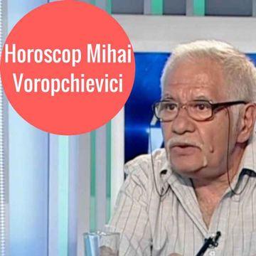 Horoscop Mihai Voropchievici pentru ziua de Florii 2019. Zodia care câștigă pe toate planurile