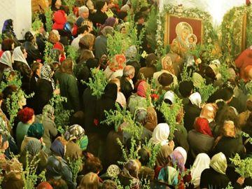 Traditii si obiceiuri de Florii! Ce să NU faci în duminica Intrarii Domnului Iisus Hristos in Ierusalim, ca să nu atragi ghinionul! E absolut INTERZIS!