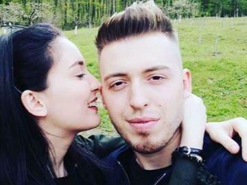"""Viorela si Stefan, de la """"Puterea dragostei"""" s-au casatorit! Iata imaginile care confirma ca cei doi indragostiti si-au unit destinele!"""