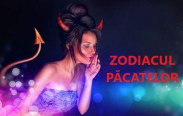Cele mai pacatoase zodii: ce pacate comiti in functie de zodie